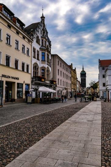 Luther Collegienstrasse